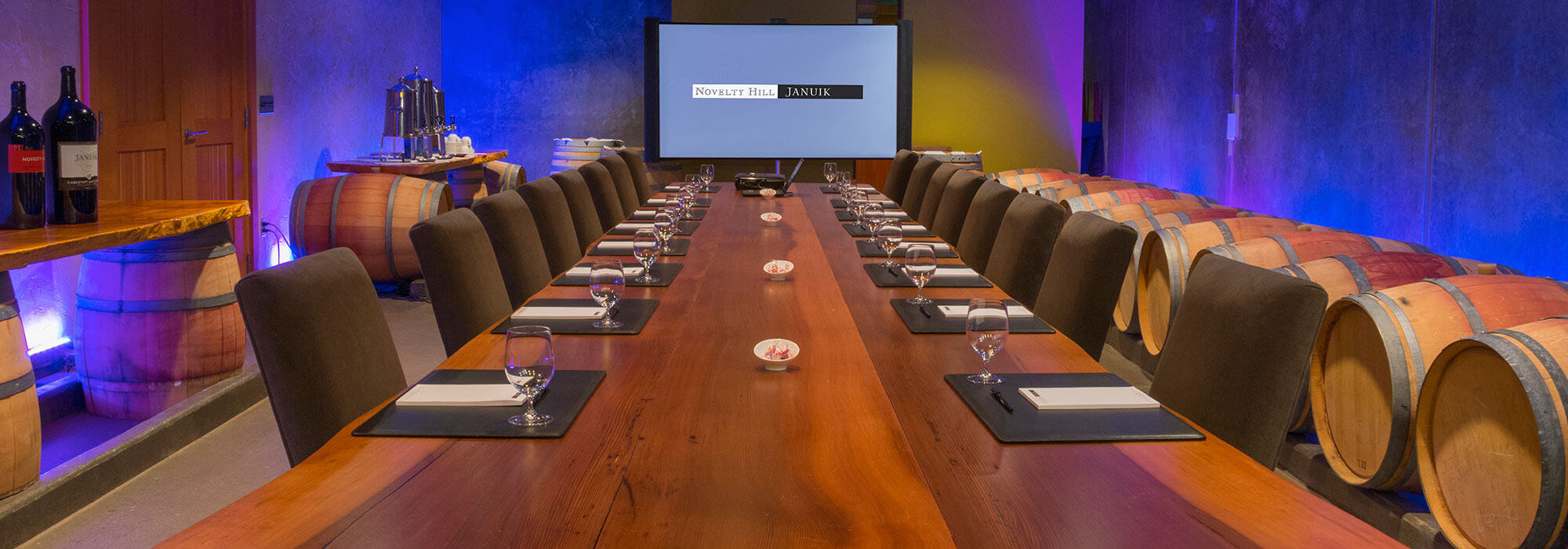 Seattle & Eastside Corporate Event Space